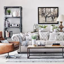 Glamorous Light Grey Living Room wcdquizzing