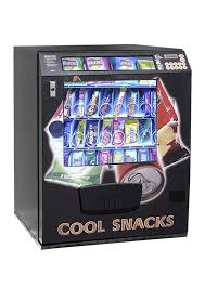 Small Snack Vending Machines Magnificent Small Vending Machine SnackBreak Mini Snack'ums