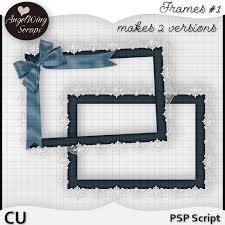 frames 1 fs cu psp script