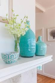 Turquoise Decorative Accessories Custom Extraordinary Turquoise Room Ideas Picture Coastal Style