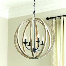 round wood chandelier large farmhouse chandelier orb foyer chandelier outdoor wood chandelier iron chandelier
