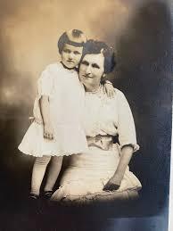 Myra Potter (Peck) (1861 - 1927) - Genealogy