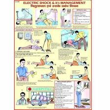 Electrical Chart Electric Shock Treatment Chart