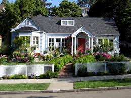 Garden Design Cottage Style Landscaping Tips That Can Help Sell Your Home Hgtv