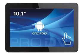 "Reliable <b>10</b>"" <b>Android tablet</b> for 24/7 use -Inhop Digital"