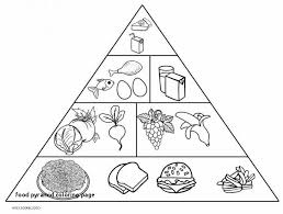 Food Pyramid Coloring Page Best Of 20 Food Pyramid Coloring Page