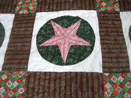 green grey and white duvet cover green and white bedding sets custom quilt 5 point star