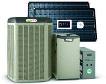 lennox home comfort system. experience the ultimate in comfort with a lennox® home system lennox
