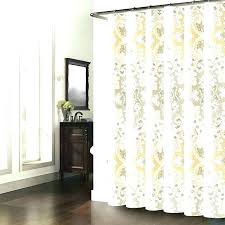 beige shower curtain beige damask r curtain luxury waterproof curtains fabric upscale beige shower curtains uk