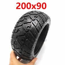 8 Inch 200X90 Solidtubeless Lốp Phù Hợp Với Xe Điện Cân Bằng Ô Tô Mô Men  Xoắn Xe Hơi 200*90 Chống Cháy Nổ bánh Xe Chắc Chắn Lốp Xe Tyres