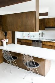 Mid Century Modern Kitchen Modern Interior Design