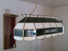 custom pool table lights custom made jack stained glass pool table light custom stained glass pool