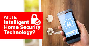 Canadian Home Security Delectable What Is Intelligent Home Security  Technology Canadian Security . Design Ideas