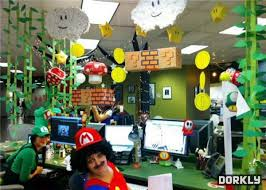 fun office decor. fun in the office interesting ideas party food theme intended design decor