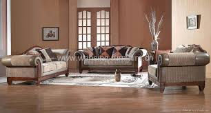 living room wooden furniture photos. antique royal solid wood furniture leatherfabric sofa set living room wooden photos