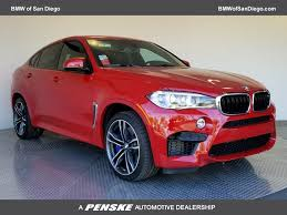 BMW 3 Series new bmw sport car : 2018 New BMW X6 M Sports Activity at PenskeLuxury.com - 17087223