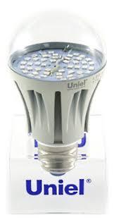 Светодиодные лампы <b>Uniel</b> купить в Москве, цены на goods.ru