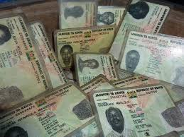 Ksh100 With Part Lost To Id Kenyans Replace