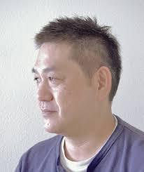 春夏メンズベリーショートヘア Fs 57 ヘアカタログ髪型ヘア