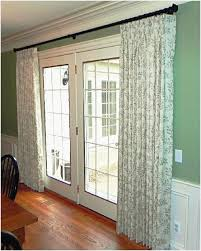 window coverings for french patio doors elegant kitchen french doors priapro