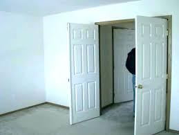 interior double door ball catch double closet door double closet double french closet doors french closet interior double door