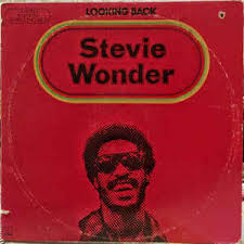 stevie wonder looking back