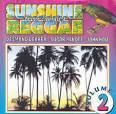 Sunshine Reggae from Jamaica, Vol. 3