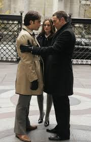 Gossip girl season one episode 15