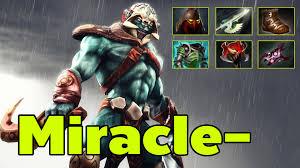 huskar dota 2 build by miracle 8000 mmr youtube