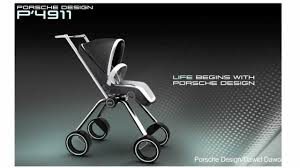 <b>Luxury Baby Stroller</b> Costs $3,000 - YouTube
