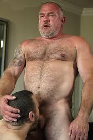 Gay bear cock suck