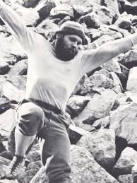 fossil alpinism running talus a classic mountain running essay given my reawakened interest in mountain running fell running and trail running i couldn t help but re doug robinson s piece from a 1970s chouinard