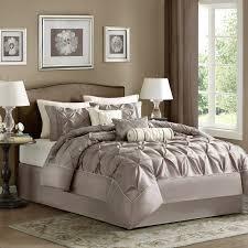 latitude ruby ruffle bedding comforter set  walmartcom
