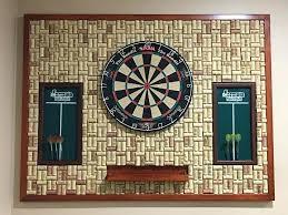 outdoor dartboard cabinet wine cork dart board outdoor dartboard cabinet diy