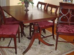 Duncan Phyfe Dining Room Chairs New Ideas