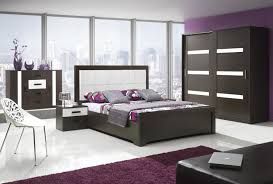 Small Picture Apartment Bedroom Modern Furniture Elegant Cozy Home Design Ideas