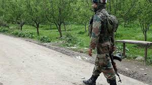 Kashmir The Indian Army Also Has Its Own Kashmir Story To