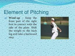 Baseball Basic Basic Skills In Baseball