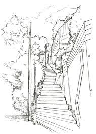 塗り絵用線画 コピック公式サイト日本語