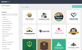Free Logo Design Online Designevo Review Best Free Online Logo Maker
