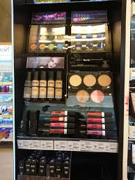 psa klara cosmetics now have testers in coles