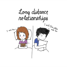 Love Quote For Her Long Distance Love Quotes For Her About Distance Quotes 30