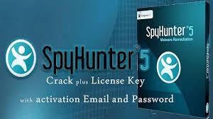 Spyhunter 5 Crack Keygen + Email & Password - TechieMag