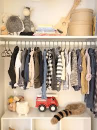 diy closet rod