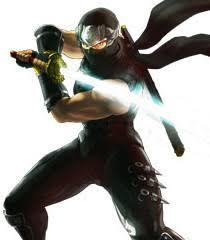 Image result for Ryu Hayabusa pics