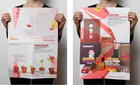 School Poster Designs Parsons The New School For Design Jada Vogt