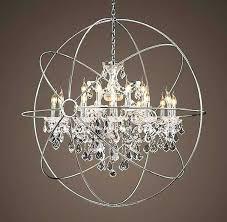 foucaults orb chandelier glass orb chandelier lovely orb crystal chandelier foucaults orb chandelier 13 foucaults orb chandelier