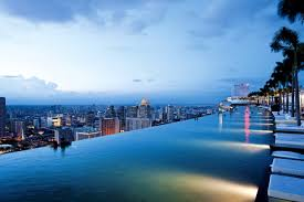 5 Famous Hotel Pools in Singapore DestinAsian