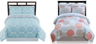 Kohl's: Bed in a Bag Sets As Low As $28.79 (Includes Comforter ...
