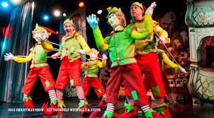 Christmas Show Cast Announced Cromer Pier